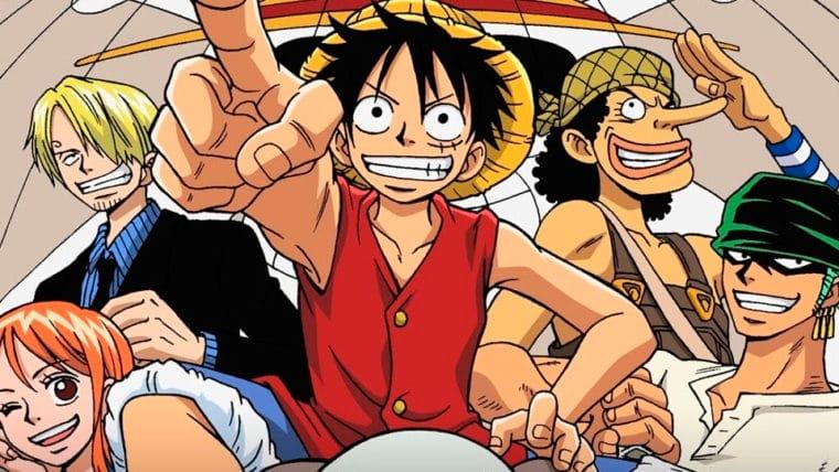 One Piece - Novas informações sobre live action são reveladas - Anime United