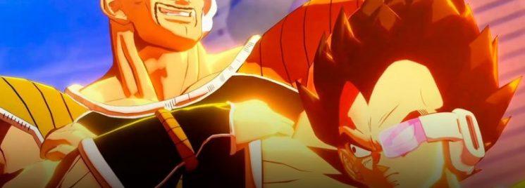 "Dragon Ball Z ""Kakarot"""