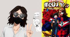 Boku no Hero Academia/ Kohei Horiskoshi