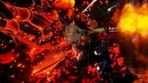 Jump Force/ Bandai Namco/ Boku no Hero Academia