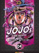 Jojo's: Bizarre Adventure