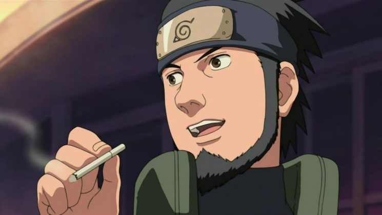 Naruto Shippuuden/Studio Pierrot