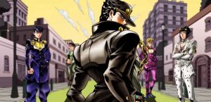 JoJo's Bizarre Adventure: Last Survivor