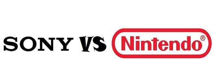 Sony/ Nintendo