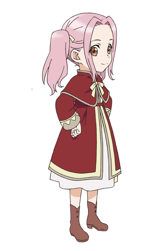 Honzuki no Gekokujou - Shisho ni Naru Tame niwa Shudan o Erandeiramasen