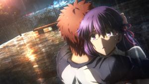 Fate/stay night: Heaven's Feel II - Lost Butterfly
