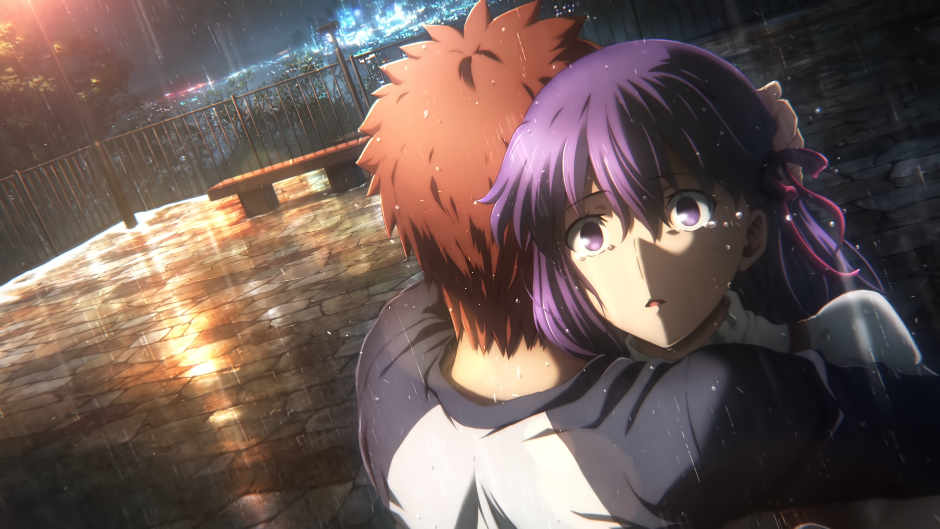 ©Fate/stay night: Heaven's Feel II - Lost Butterfly