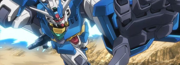Gundam Build Divers Re: RISE,