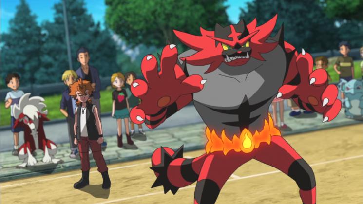 Pokémon Movie 20: Kimi ni Kimeta!