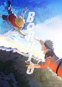 Boruto / Naruto