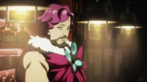 Kabukichou Sherlock