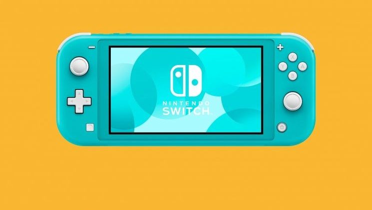 ©Nintendo Switch Lite