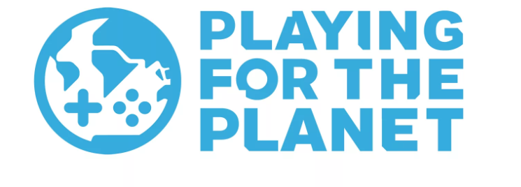 ©Playing for the planet