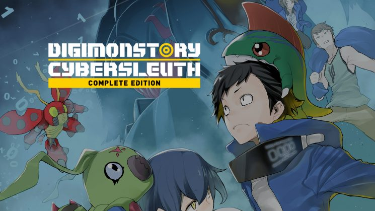 ©digimon story cyber sleuth