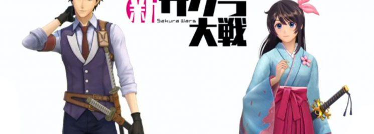 Shin Sakura Taisen