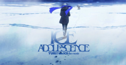 Yuri !!! on Ice Gekijou-ban: Ice Adolescence