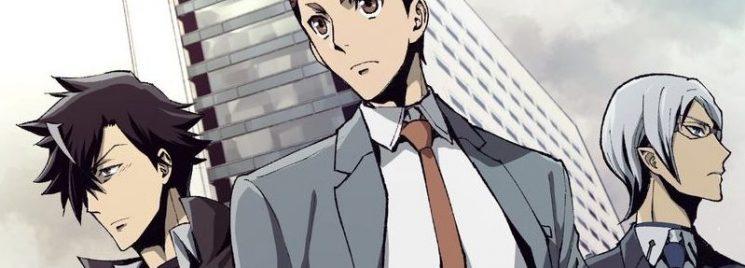 Keishichou Tokumubu Tokushu Kyouakuhan Taisakushitsu Dainanaka: Tokunana (Special Crime Investigation Unit - Special 7) | Anima&Co.