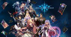 Shadowverse Card Battle