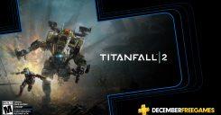 PlayStation - Titanfall 2