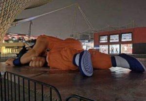 Dragon Ball / Museu Shangai