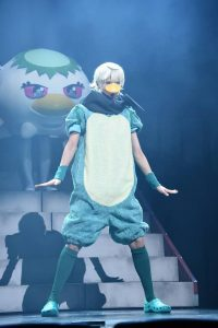 Sara ni Sarazanmai ~ Ai para Yokubou no Stage ~