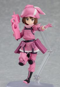 Sword Art Online Alternative: Gun Gale Online/ Max Factory