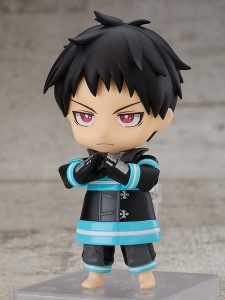 Good Smile Company/ Fire Force