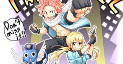 Fairy Tail City Hero