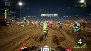 PlayStation - Monster Energy Supercross – The Video Game