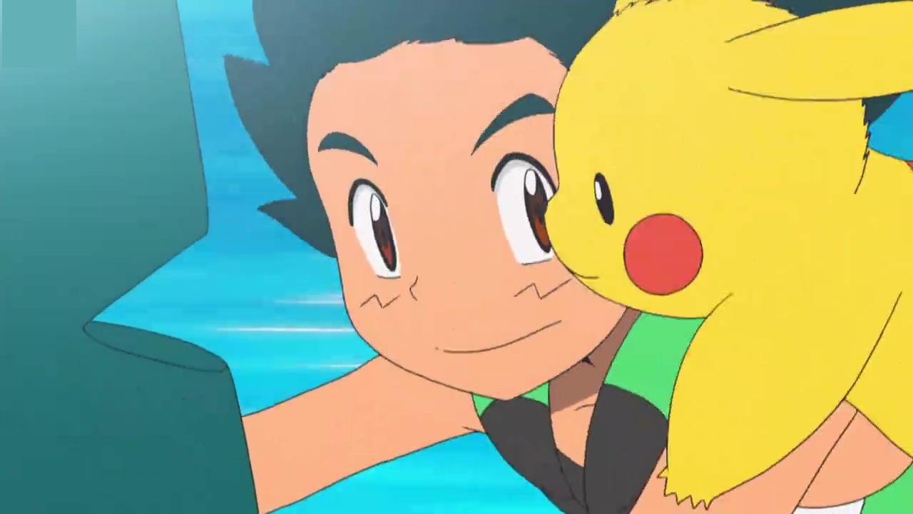 © Pokémon Company/OLM/TV Tokyo