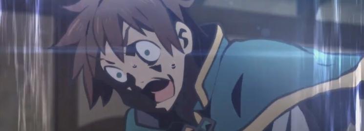 Kono Subarashii Sekai ni Shukufuku wo!