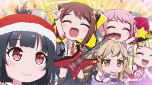BanG Dream! Girls Band Party! ☆ Pico