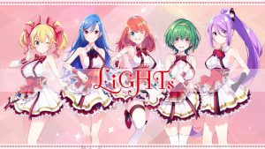 Lapis Re: LiGHTs