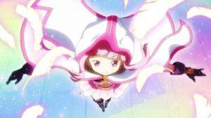 Magia Record: Mahou Shoujo Madoka Magica Gaiden