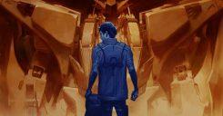 Kidou Senshi Gundam: Senkou no Hathaway.