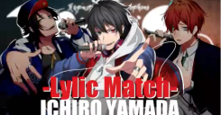 Hypnosis Mic -Division Rap Battle- Rhyme Anima