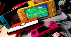 Nintendo Japan