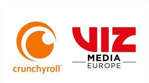 Viz Media / Crunchyroll