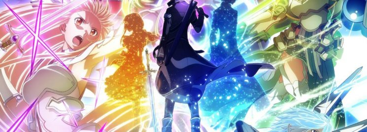 ©Sword Art Online Alicization Lycoris