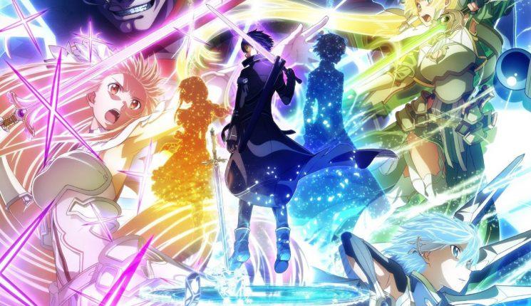Primeiras Impressões: Sword Art Online: Alicization – War of Underworld 2nd Season