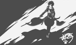 Sword Art Online: Alicization War of Underworld