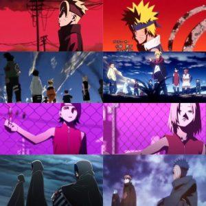 Naruto / Boruto