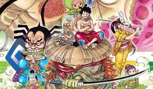 One Piece pode ser interrompido