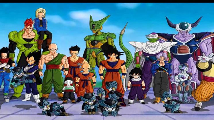 Dragon Ball Z/
