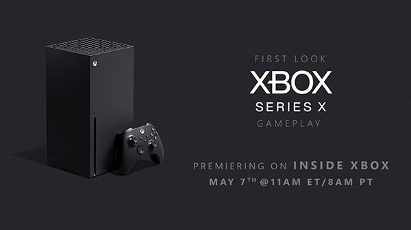 Xbox: Series X