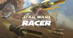 Star Wars Episode 1: Racer