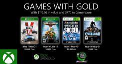 Xbox Live Gold:
