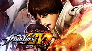 © King of Fighters: A New Beginning