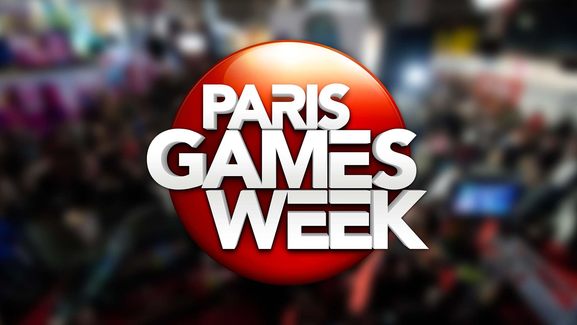 Paris Games Week 2020