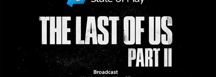 © The Last of Us: Parte II